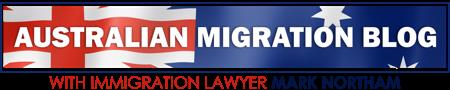 Australian Migration Blog